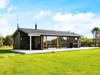Holiday home 811512 for 7 persons in Kærgårde by Vestervig