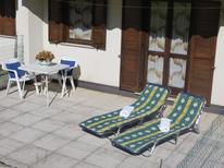 Ferienwohnung 811640 für 3 Personen in Brentonico