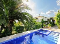 Holiday home 811827 for 10 persons in Alcúdia