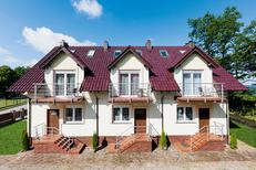 Maison de vacances 811869 pour 5 personnes , Trzesacz