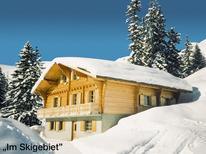 Ferienhaus 811885 für 52 Personen in Les Crosets