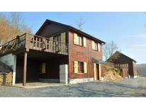 Holiday home 812109 for 6 persons in La Roche-en-Ardenne