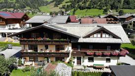 Ferienwohnung 812231 für 4 Erwachsene + 1 Kind in Dorfgastein
