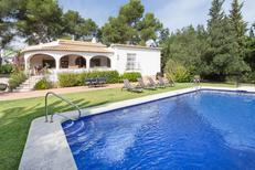 Holiday home 812519 for 6 persons in Jávea