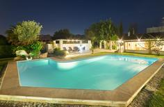 Villa 812606 per 6 persone in Pollença