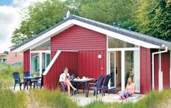 Ferienwohnung 812624 für 2 Erwachsene + 2 Kinder in Travemünde-Priwall