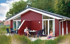 Holiday apartment 812629 for 2 adults + 2 children in Travemünde-Priwall