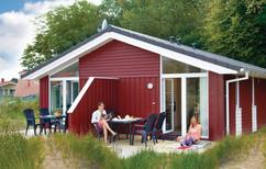 Holiday apartment 812633 for 2 adults + 2 children in Travemünde-Priwall