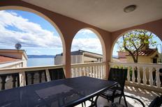 Appartement de vacances 812882 pour 8 personnes , Pisak