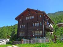 Holiday apartment 812968 for 5 persons in Grächen