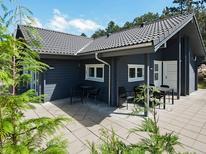 Appartement 813076 voor 6 personen in Ebeltoft