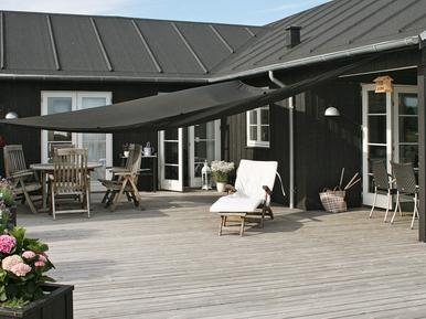 Gemütliches Ferienhaus : Region Lolland für 10 Personen