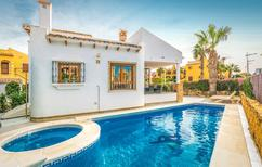 Holiday home 813287 for 6 persons in Algorfa