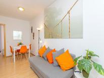 Appartement 813454 voor 3 personen in Barcelona-Sant Martí