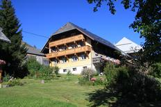 Holiday home 813461 for 12 adults + 2 children in Bernau im Schwarzwald