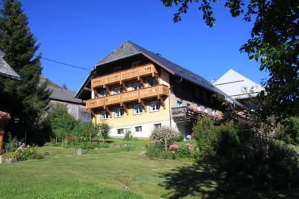 Gemütliches Ferienhaus : Region Schwarzwald für 14 Personen