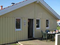 Rekreační dům 813522 pro 12 osob v Otterndorf