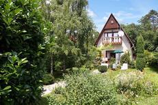 Rekreační dům 813568 pro 4 osoby v Vonyarcvashegy