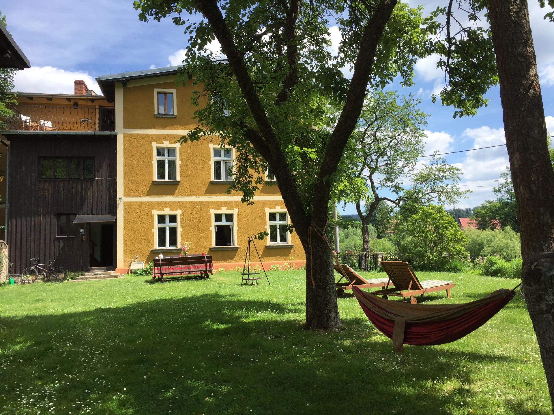 Ferienhaus für 11 Personen ca. 300 m² in  in Polen