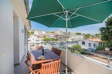 Dom wakacyjny 813811 dla 6 osób w Cala de Sant Vicenç