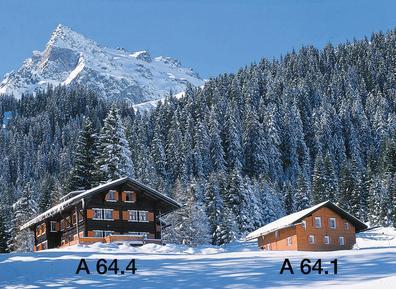Gemütliches Ferienhaus : Region Vorarlberg für 11 Personen