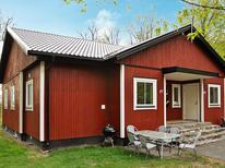 Appartement de vacances 814073 pour 6 personnes , Tjörnarp