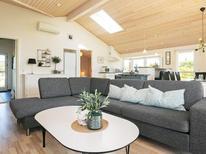 Ferienhaus 814635 für 8 Personen in Kollerup Strand