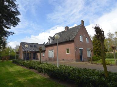 Gemütliches Ferienhaus : Region Nord-Brabant für 14 Personen