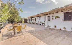 Gemütliches Ferienhaus : Region Costa-del-Sol für 28 Personen