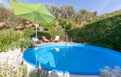 Holiday home 814823 for 4 persons in San Giuliano Terme
