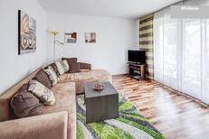 Mieszkanie wakacyjne 815261 dla 3 osoby w Augsburg