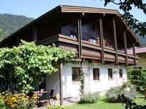 Rekreační dům 815504 pro 8 osob v Goldegg