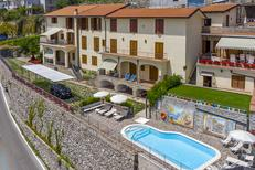 Holiday apartment 819404 for 4 adults + 2 children in Scala