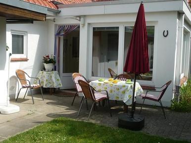 Ferienwohnung für 2 Erwachsene + 2 Kinder in Hohwacht, Schleswig-Holstein (Wagrien)