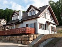 Casa de vacaciones 819493 para 12 personas en Dahlem-Kronenburg