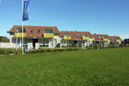 Für 4 Personen: Hübsches Apartment / Ferienwohnung in der Region Westfriesische Inseln