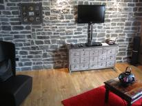 Vakantiehuis 819778 voor 2 personen in Awenne