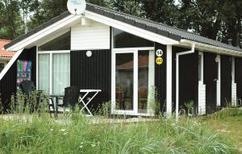 Casa de vacaciones 820001 para 4 adultos + 2 niños en Travemünde-Priwall