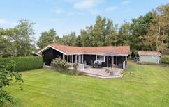 Holiday home 820006 for 6 persons in Råbylille