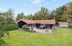 Villa 820006 per 6 persone in Råbylille