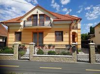 Appartamento 820127 per 4 persone in Keszthely