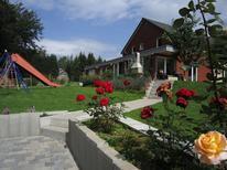 Ferienhaus 820264 für 15 Personen in Robertville