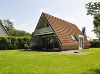 Maison de vacances 820271 pour 6 personnes , Zwiggelte