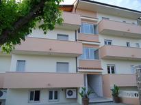 Ferienwohnung 820285 für 3 Personen in Marina di Ascea