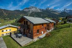 Maison de vacances 820421 pour 8 personnes , Annaberg im Lammertal