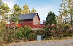 Semesterhus 820446 för 6 personer i Varaldsøy