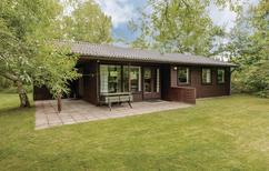 Holiday home 820798 for 6 persons in Højby