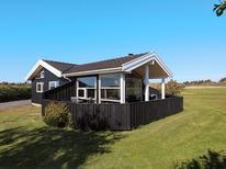 Maison de vacances 821186 pour 6 personnes , Nørlev Strand