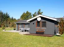 Maison de vacances 821192 pour 5 personnes , Nørre Lyngby