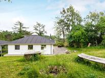 Holiday home 821206 for 6 persons in Vig Strand
